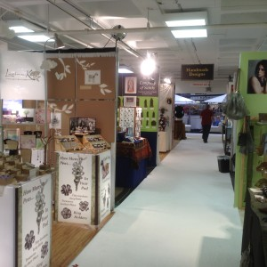 AmericasMart Atlanta Handcrafted Section
