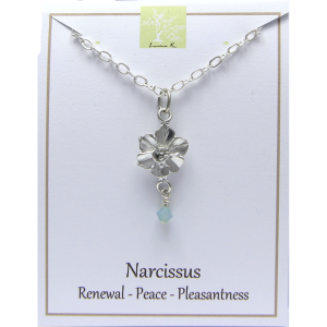 Nature Jewelry - Pewter