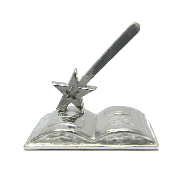 Fairy Wand Storybook Ring Holder