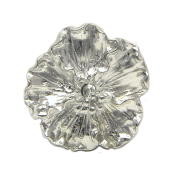 Hibiscus Flower Tropical Ring Holder