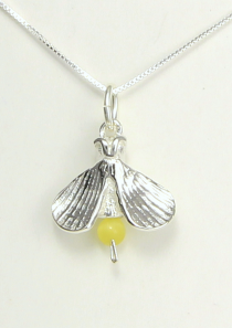 Firefly Chasing your Dreams Necklace