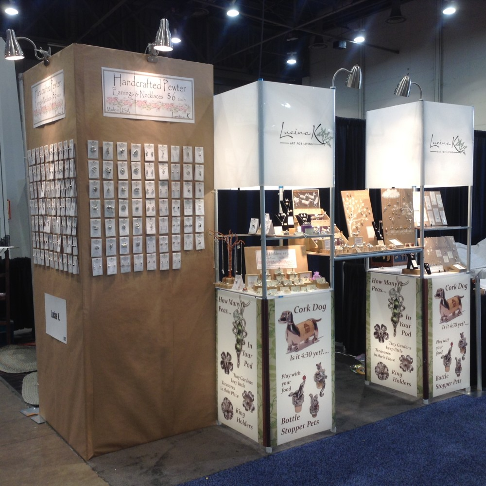 Assemble Your Trade Show Booth in 5 Easy steps