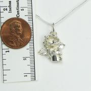 Little Shop Of Horrors Audrey II Necklace